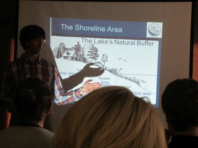 importance of healthy shorelines pdf