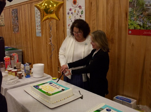Lawrencetown Celebration