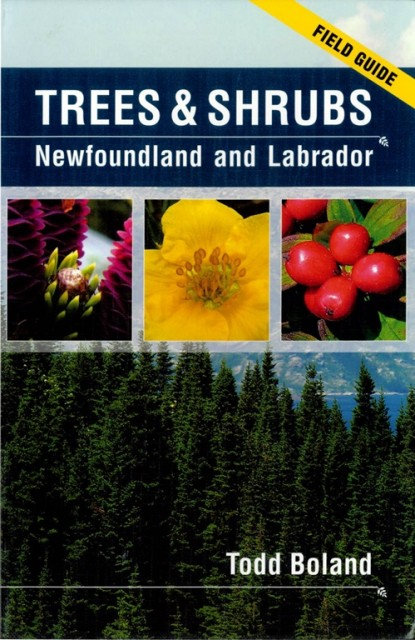 Trees & Shrubs of Newfoundland and Labrador
