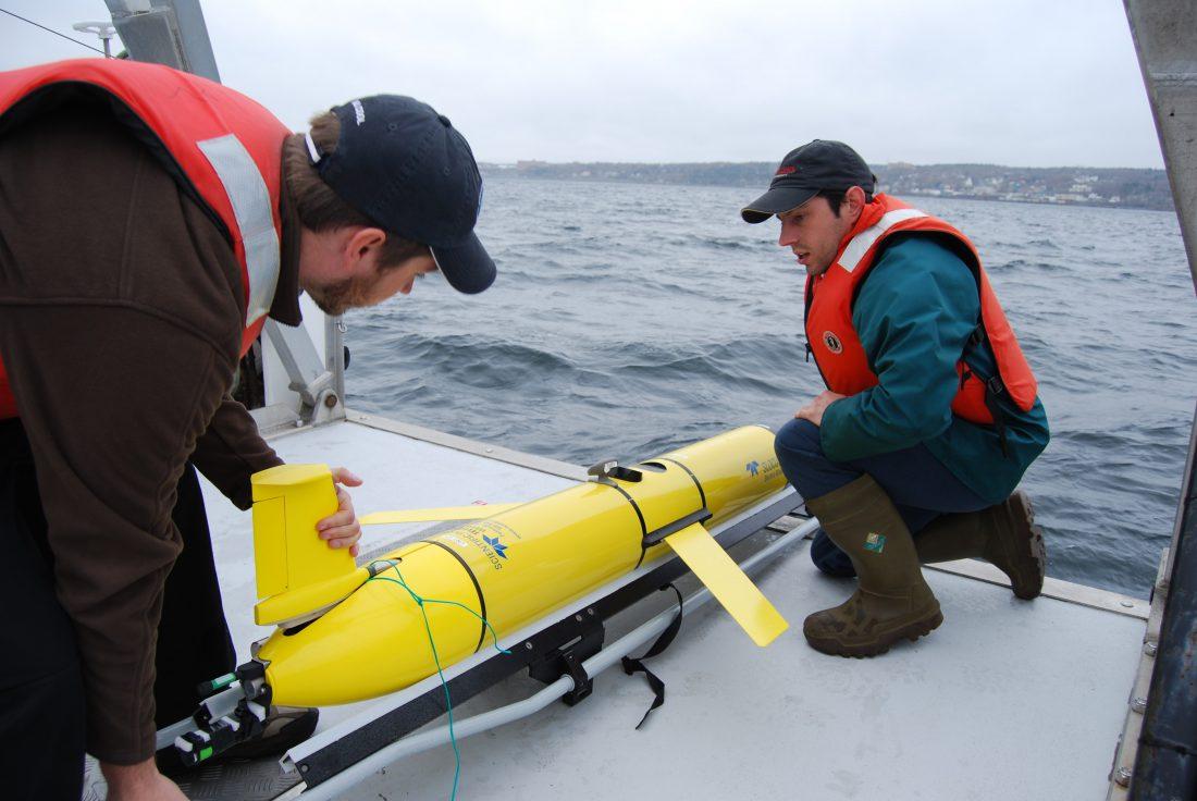 Ocean Tracking Network Technicians