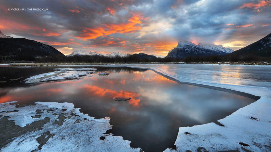 Victor Liu, Banff, AB | CWF Photo Club