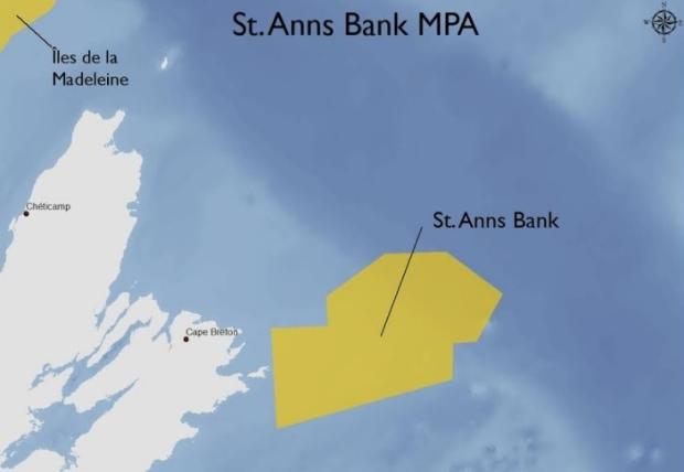 St. Anns Bank MPA