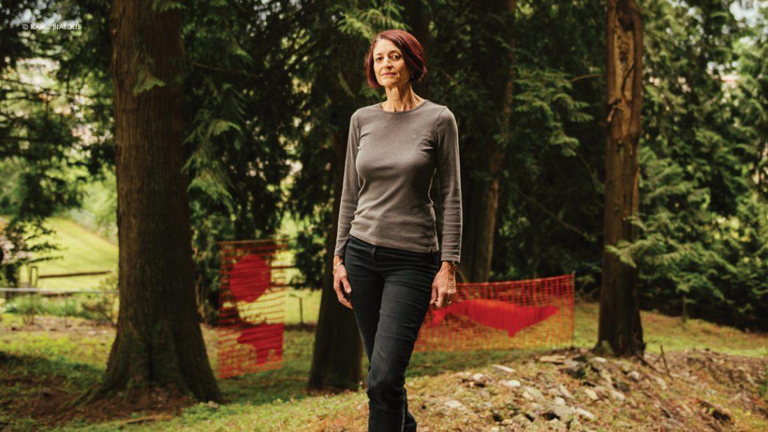 Sylvie Roussel-Janssens