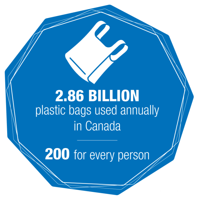 Plastic Oceans Foundation Facts