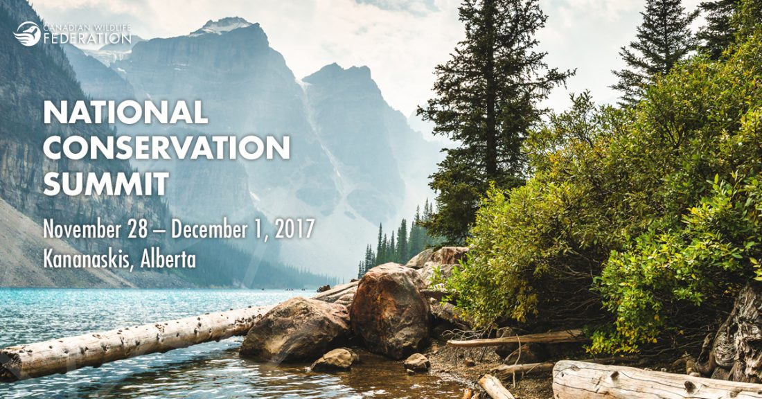 2017 National Conservation Summit