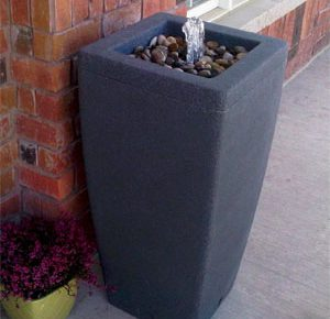 Dual Op @ http://www.verticalraingarden.com/top-rain-barrel-gardens-under-200/dual-spigot-decorative-rain-barrels