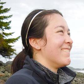 Samantha Jung