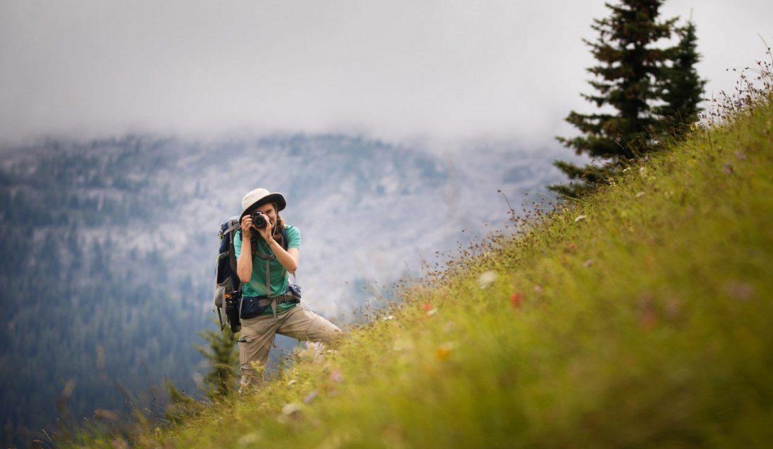 Top of the World Provincial Park, BC, 2019 | © Jason Headley